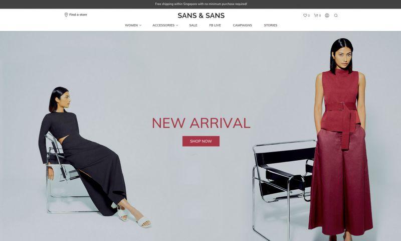 Web Ninja Studio - Sans & Sans