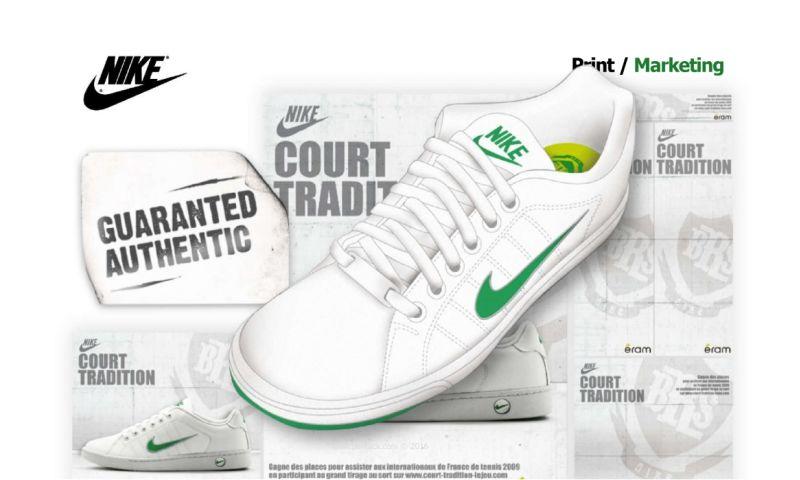 Pimclick - Nike