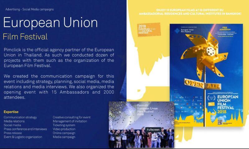 Pimclick - European Union