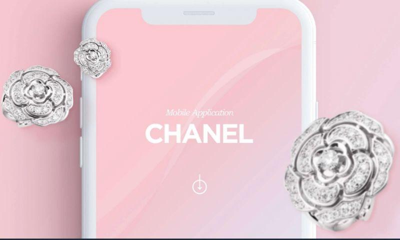Pimclick - Chanel 3D Motion