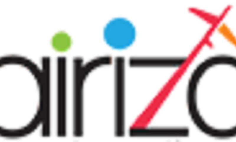 Tektiks incorporation - Airizo