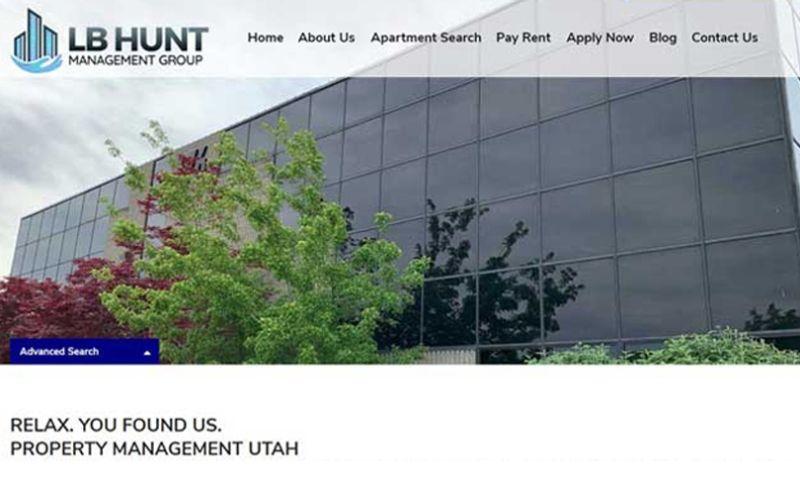 Sites by Sara - LB HUNT MANAGEMENT GROUP