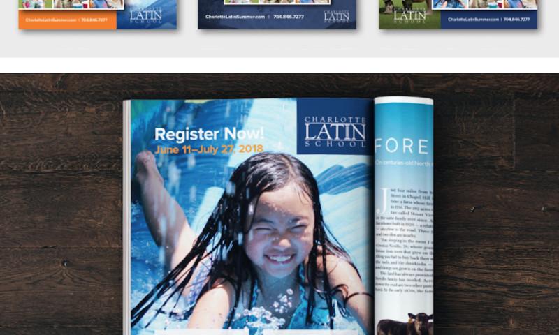 BURKE - Charlotte Latin School