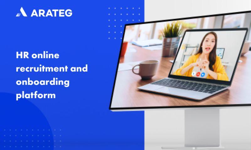Arateg - Employee recruitment and onboarding software