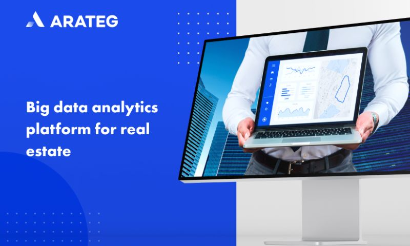 Arateg - Big data analytics platform