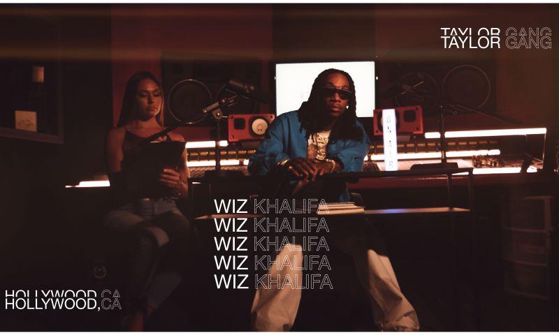Cintri - Atlantic Records - Wiz Khalifa Compilation