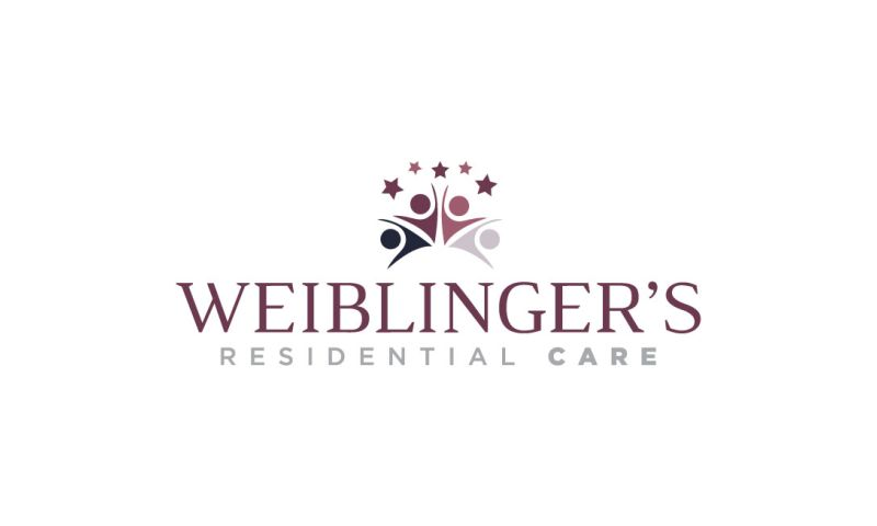 Whitneymade Creative - Weiblinger's Residential Care