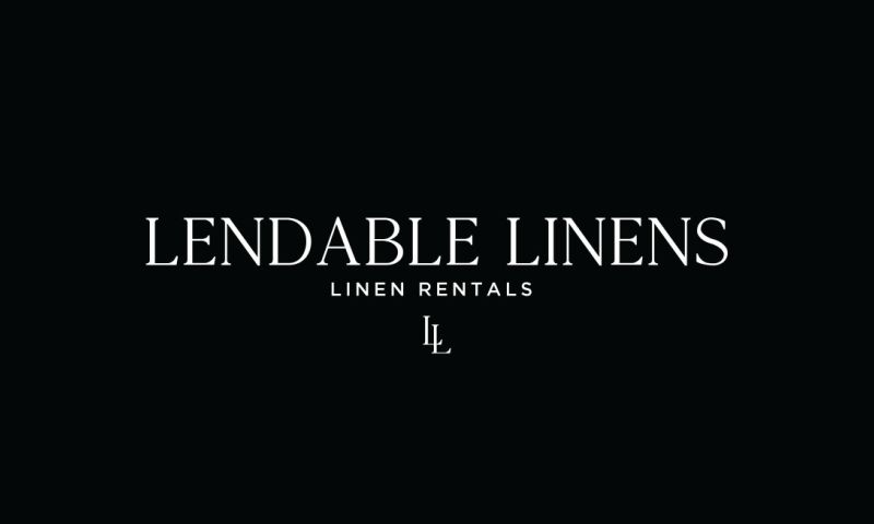 Whitneymade Creative - Lendable Linens