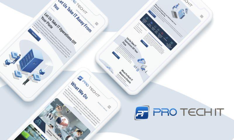 MAXBURST, Inc. - Protech IT