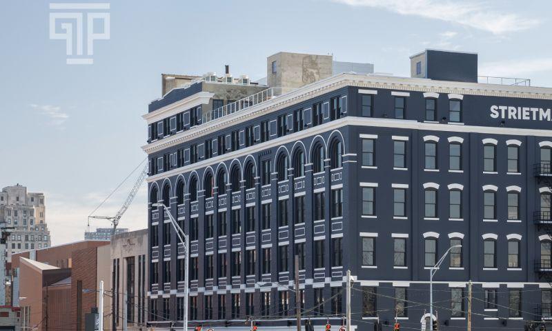BS LLC - Grandin Properties