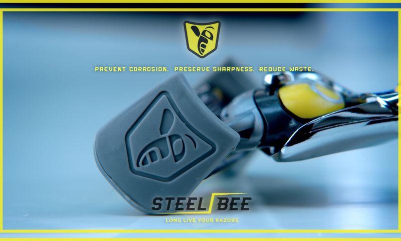 Cintri - The SteelBee