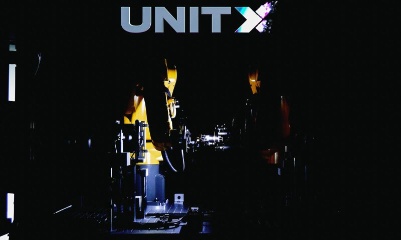 Cintri - Unit X