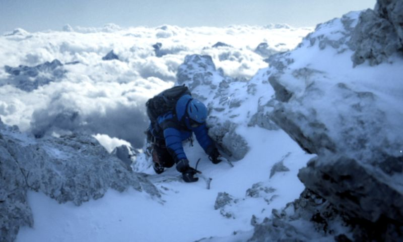 Joy Films FZ LLC - Mobily Everest conquers hearts and minds in this interesting spot