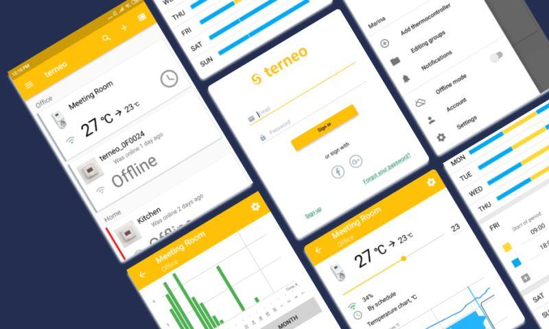 Software Development Hub - Terneo