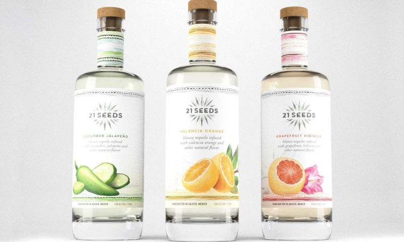 BRIGADE - 21 Seeds: Launching a women-owned tequila challenger brand