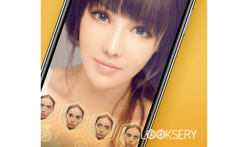 Reinvently - Looksery