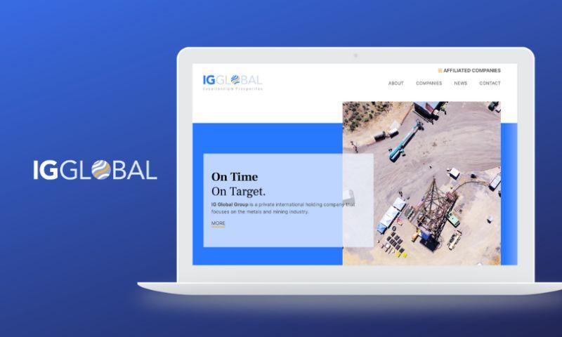 Digiruu - IG Global