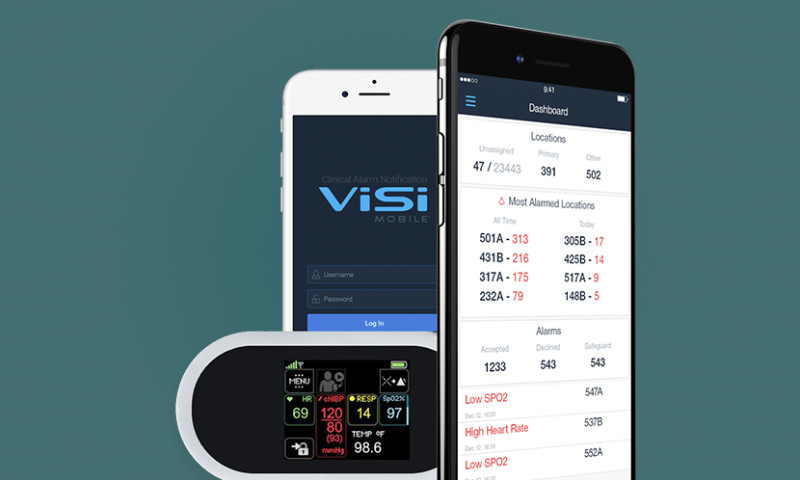 Reinvently - ViSi Mobile Insight