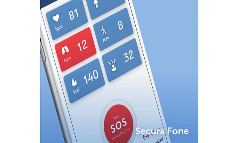 Reinvently - SecuraFone Health