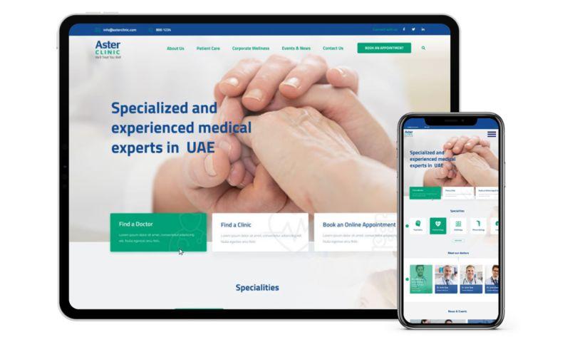 GCC MARKETING - Aster Pharmacy