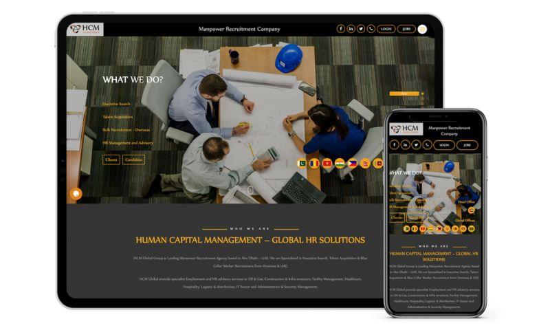 GCC MARKETING - HCM Global