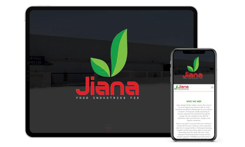 GCC MARKETING - Jiana Food Industries
