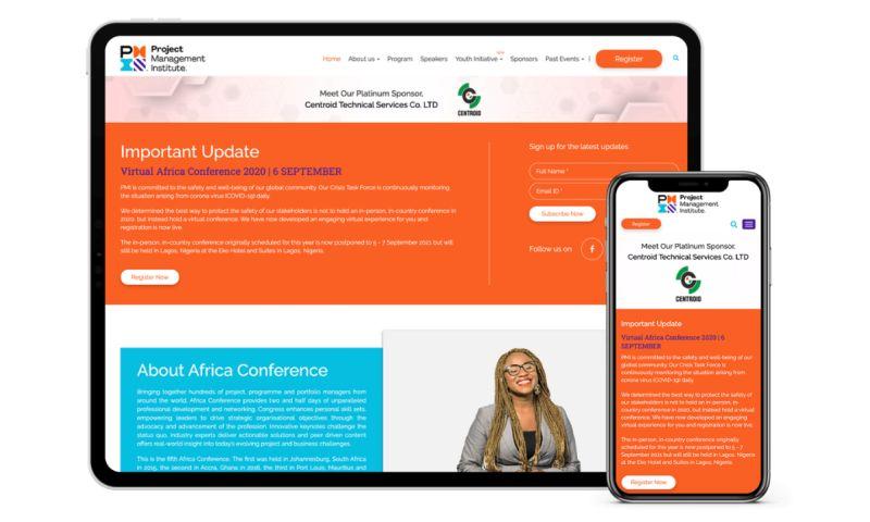 GCC MARKETING - Project Management Institute