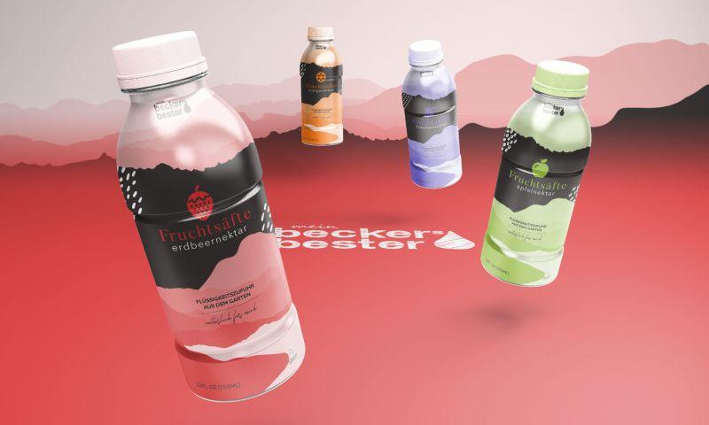vinille® - Becker's Bester - German medium-sized fruit juice manufacturer