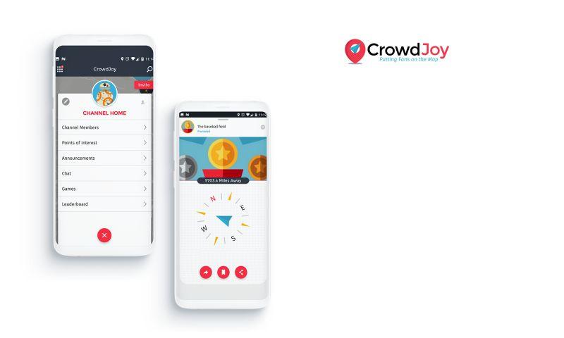 V-Mobile - Live Events app