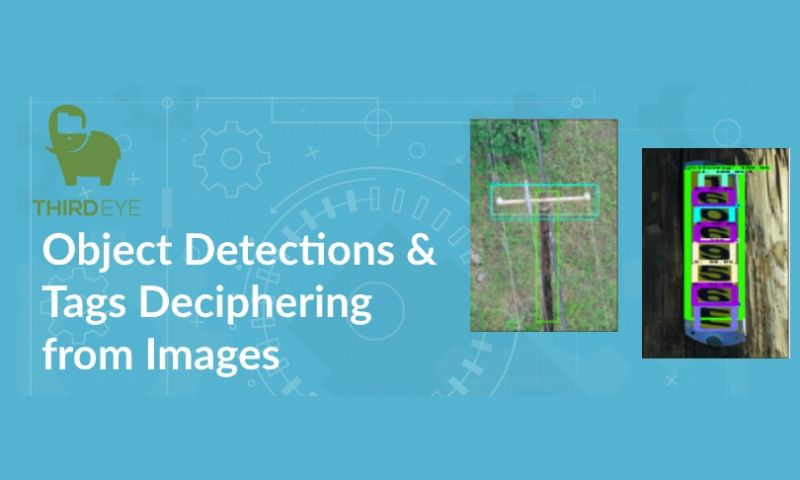 ThirdEye Data Inc - Object Detections & Tags Deciphering from Images