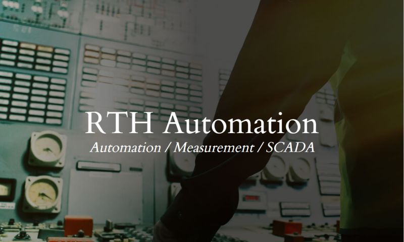 Williams Web Solutions - RTH Automation