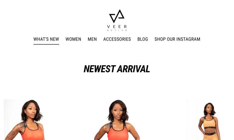 Realweb tech - VeerActive