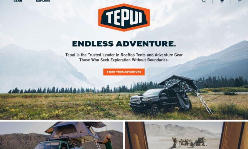 Sleepless Media - Tepui