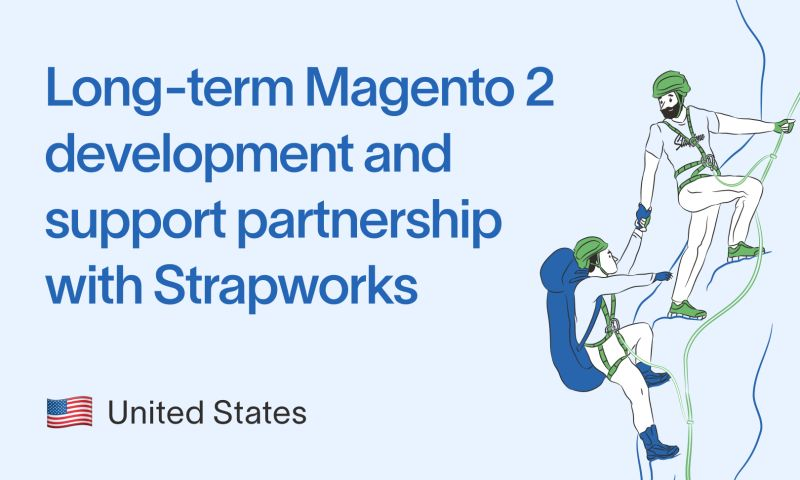 Staylime - Magento 2 customization for Strapworks