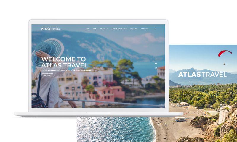 MAXBURST, Inc. - Atlas Travel