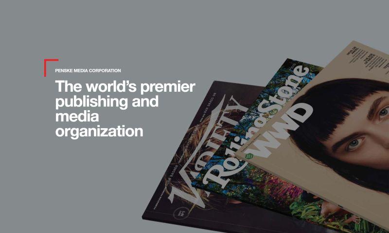 Kobe Digital - Penske Media Corporation