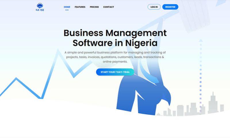 Tech O'Clock - Ile Iṣẹ Business Suite