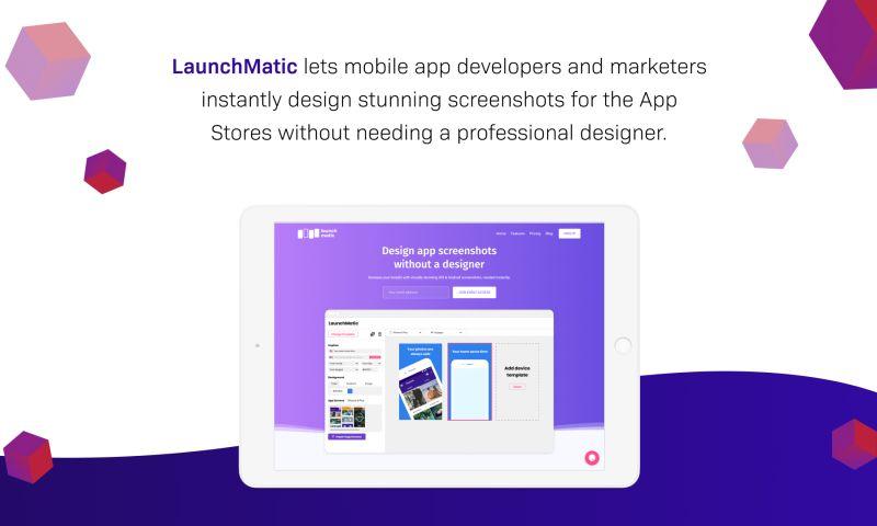 Railwaymen - LaunchMatic - Marketing Automation Web App