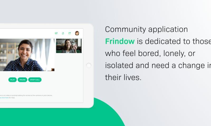 Railwaymen - Frindow - Social Networking Web App