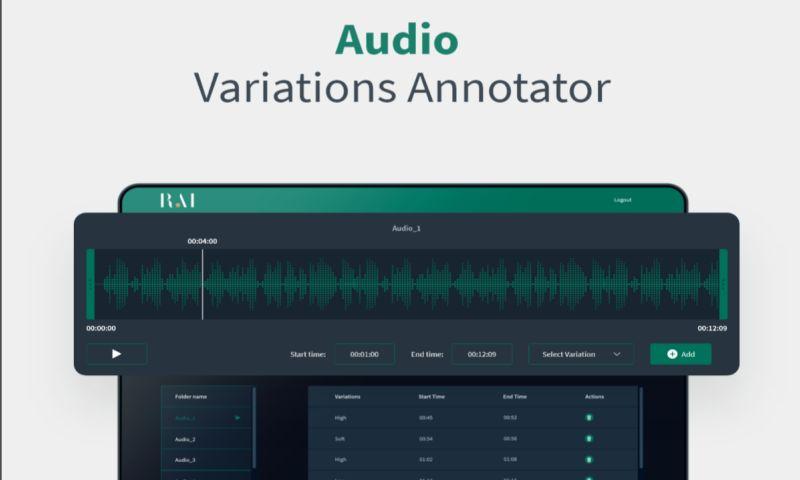 RevolveAI - Verbal Victory / Audio analysis