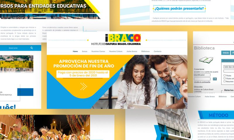 Tamarindo Lab - Ibraco