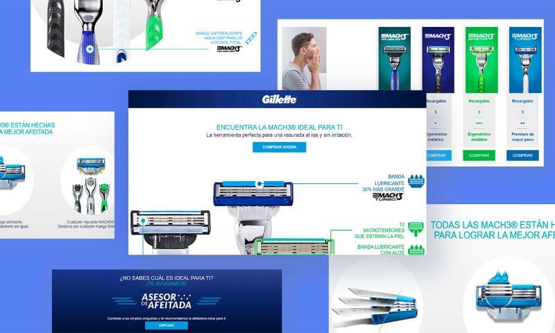 Tamarindo Lab - Gillette
