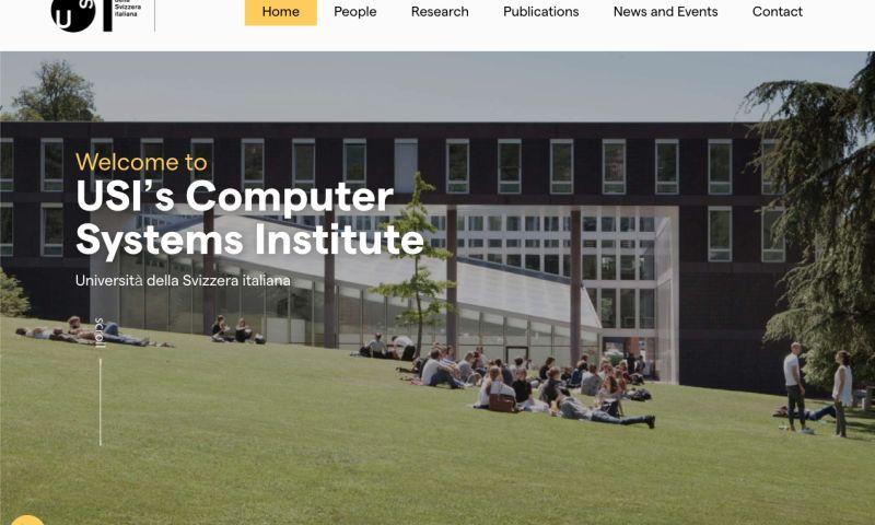 BangLUXOR - Università della Svizzera italiana