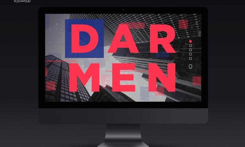 Egorov Agency - Darmen Holding   Corporate website