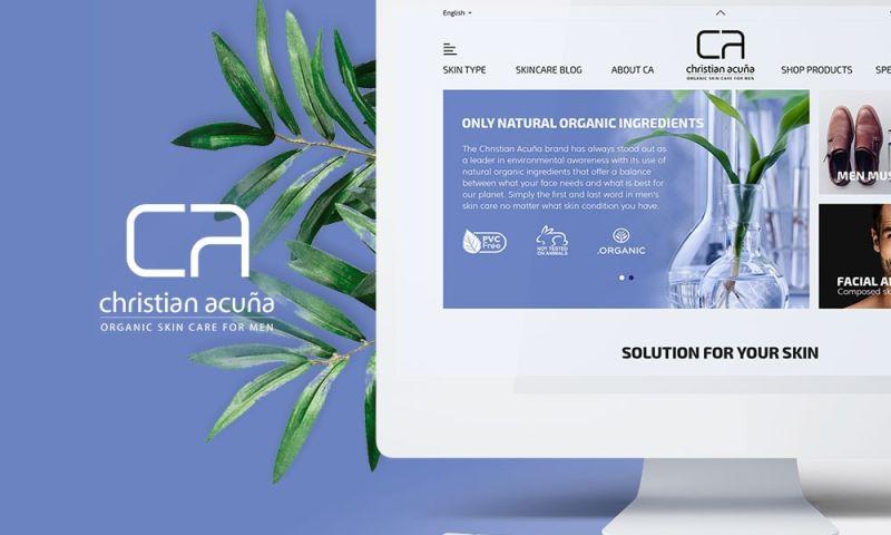 Egorov Agency - Christian Acuna   eCommerce