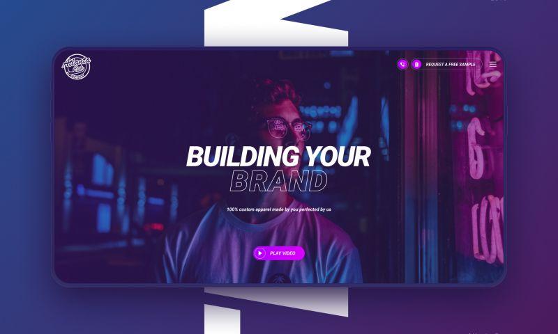 Egorov Agency - Atlanta Cap   Corporate website