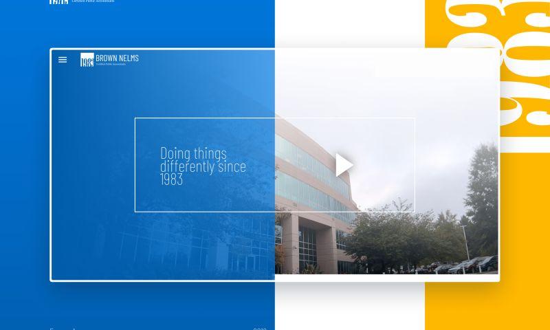Egorov Agency - Brown Nelms   Corporate website