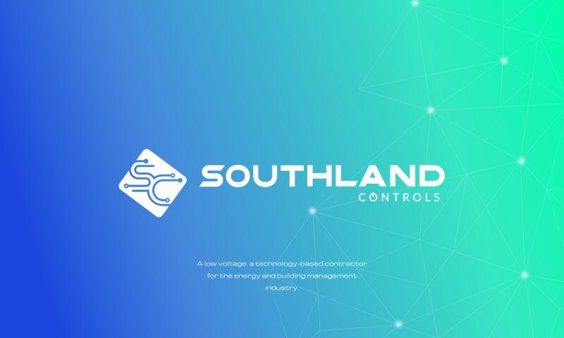 Egorov Agency - Southland Controls   Design