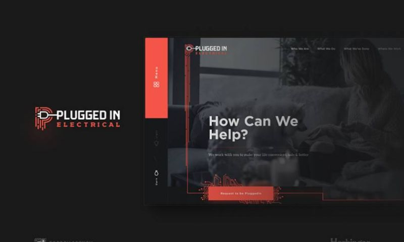Egorov Agency - Plugged In Electrical   Corporate website
