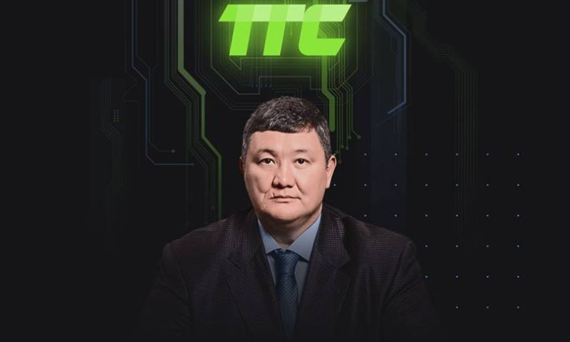 Egorov Agency - Transtelecom Annual Report 2018   Web